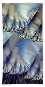 Toes And Tentacles Beach Towel