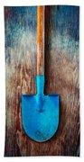 Tools On Wood 72 Beach Towel