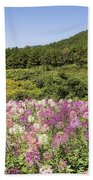 Toong Bua Tong Forest Park Beach Towel