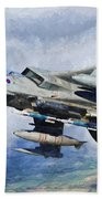 Tornado Gr4 - 2 Beach Sheet