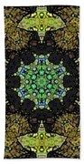 Tortuga  Beach Towel