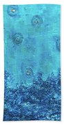 Touch Of Light Beach Towel