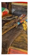 Trading Post Items Hermann Farm_dsc2657_16 Beach Towel