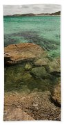 Traigh Na Berie IIi Beach Towel