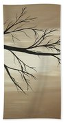 Tranquility Beach Towel