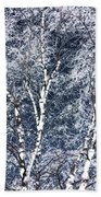 Tree Fantasy 14 Beach Towel