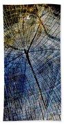 Tree Slab - 5025 Beach Towel