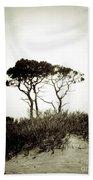 Trees Extreme Beach Towel