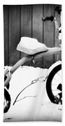 Tricycle Beach Towel