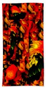 Tropic Beach Towel