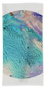 Tropical Thought Beach Towel