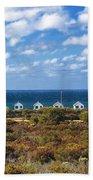 Truro Cottages Beach Towel