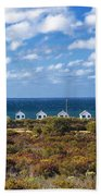 Truro Cottages Beach Sheet