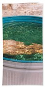 Tubs 073 Beach Towel
