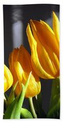 Tulipfest 2 Beach Towel