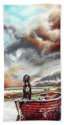 Turner's Dog Beach Sheet