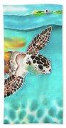 Turtle Creek Beach Sheet