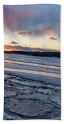 Twilight 4 Beach Towel