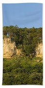 Twin Bluffs 2 A Beach Towel