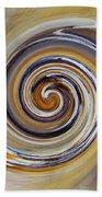 Twirl Art 0032 Beach Towel