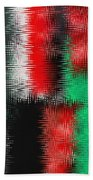 Twirl Art 0916 Beach Towel