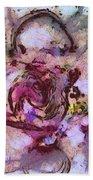 Tyranness Tissue  Id 16097-233723-68930 Beach Towel