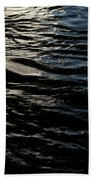 Undulation Beach Towel