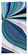 United Fronts Of A Rainbow Beach Towel