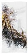 Untitled 2 Beach Towel