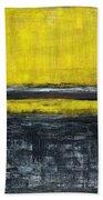 Untitled No. 11 Beach Towel