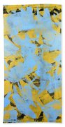 Untitled No.19 Beach Towel