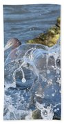 Unwavering Beach Towel