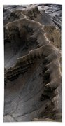 Utah Moonscape Beach Towel