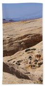 Utah Serenity 2 Beach Towel
