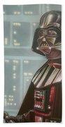 Vader Beach Towel
