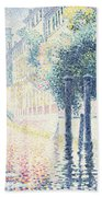 Venice Beach Towel