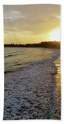 Ventura Gold Beach Towel
