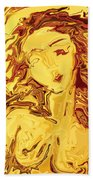 Venus 2008 Beach Towel