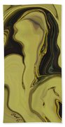 Venus Beach Towel