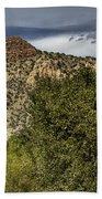 Verde Canyon Beach Towel