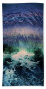 Vibes Of Summer - Series 9 Beach Towel