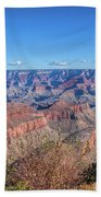 View From The South Rim Beach Towel