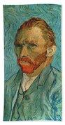 Vincent Van Gogh (1853-1890) Beach Sheet