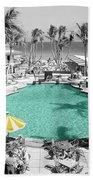 Vintage Miami Beach Sheet