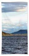 Vista 11 Beach Towel