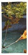 Voidomatis River Beach Towel