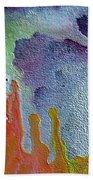 W 049 Beach Towel