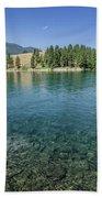 Wallowa Lake No.3 Beach Sheet