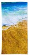 Warm Sand Beach Towel