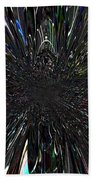 Warp Factor 2 Beach Towel